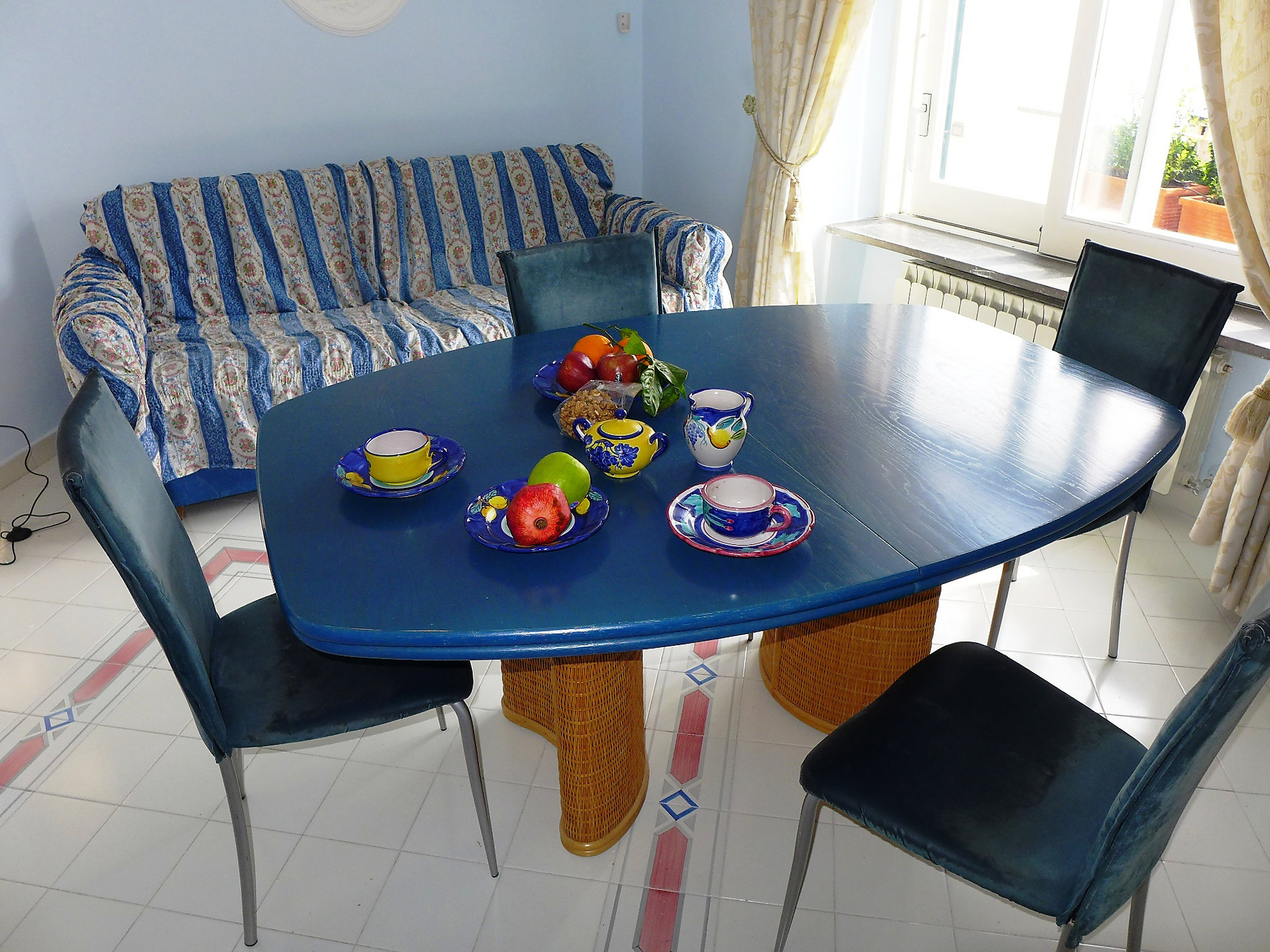 Positano, Italy Apartment #RU494243