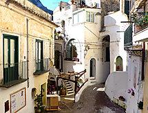 Vietri sul Mare - Апартаменты La Mansardina di Albori