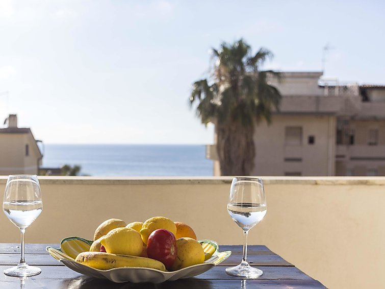 Ferienwohnung Tropea