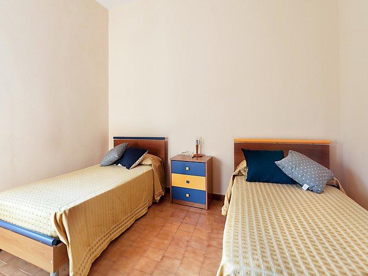 Ferienwohnung Porto Cesareo