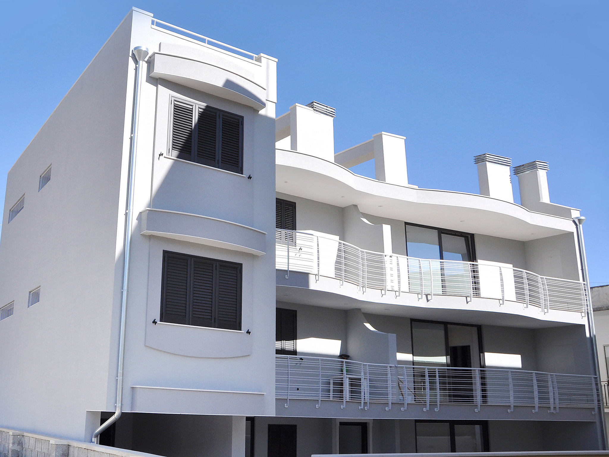Otranto, Italia Apartament #RU361938