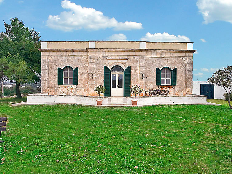 Ferienhaus Lamacoppa (62111), Ostuni, Adriaküste (Apulien), Apulien, Italien, Bild 1