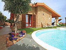 Costa Paradiso - Ferienhaus Gatti