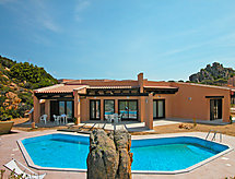 Costa Paradiso - Ferienhaus Sette