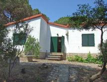 La Maddalena - Lomatalo Garibaldi