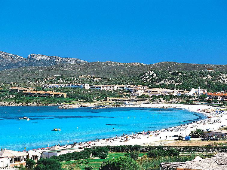 Ferienwohnung Golfo di Marinella