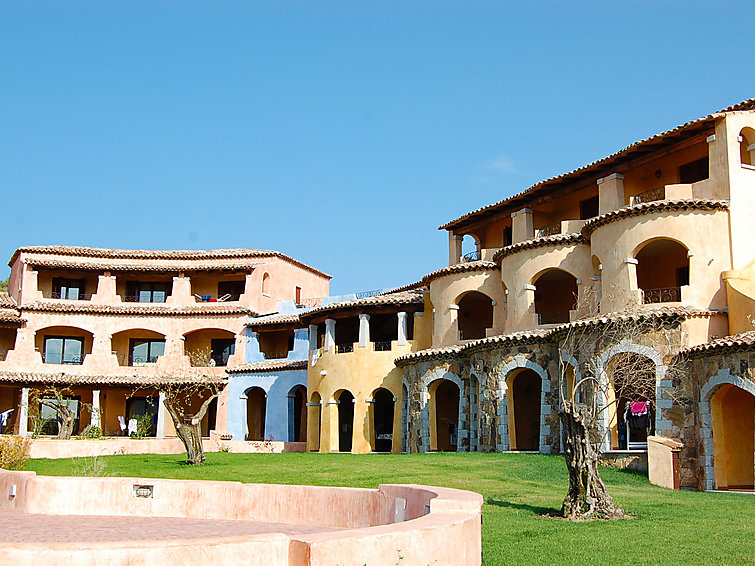 Il Borgo di Punta Marana trilo VIP Ds