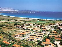 San Teodoro - Ferienwohnung Le Canne