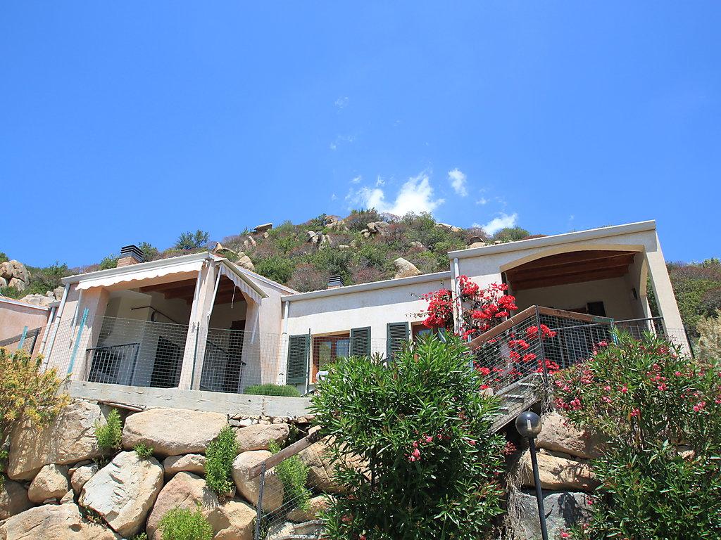 Holiday apartment Le Ginestre (35777), Costa Rei, Cagliari, Sardinia, Italy, picture 2