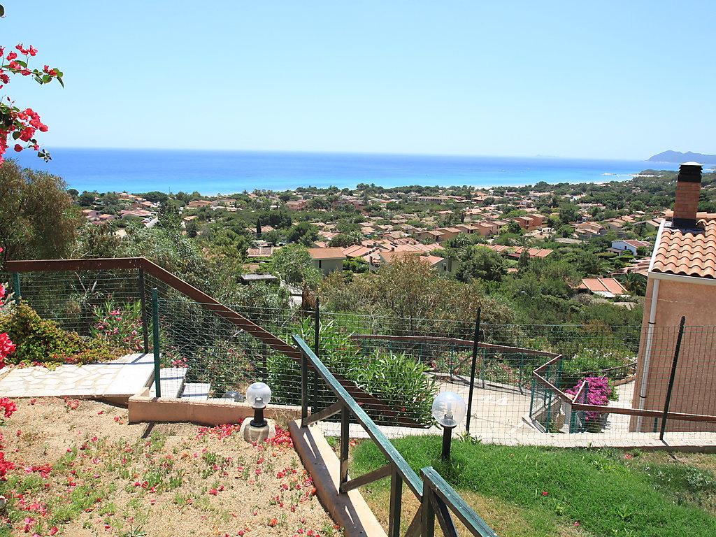 Holiday apartment Le Ginestre (35777), Costa Rei, Cagliari, Sardinia, Italy, picture 3