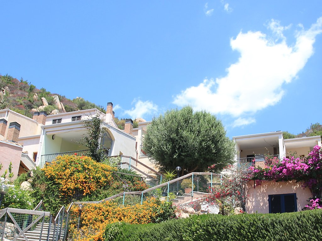 Holiday apartment Le Ginestre (35777), Costa Rei, Cagliari, Sardinia, Italy, picture 10