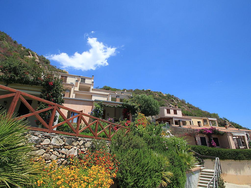 Holiday apartment Le Ginestre (35777), Costa Rei, Cagliari, Sardinia, Italy, picture 11