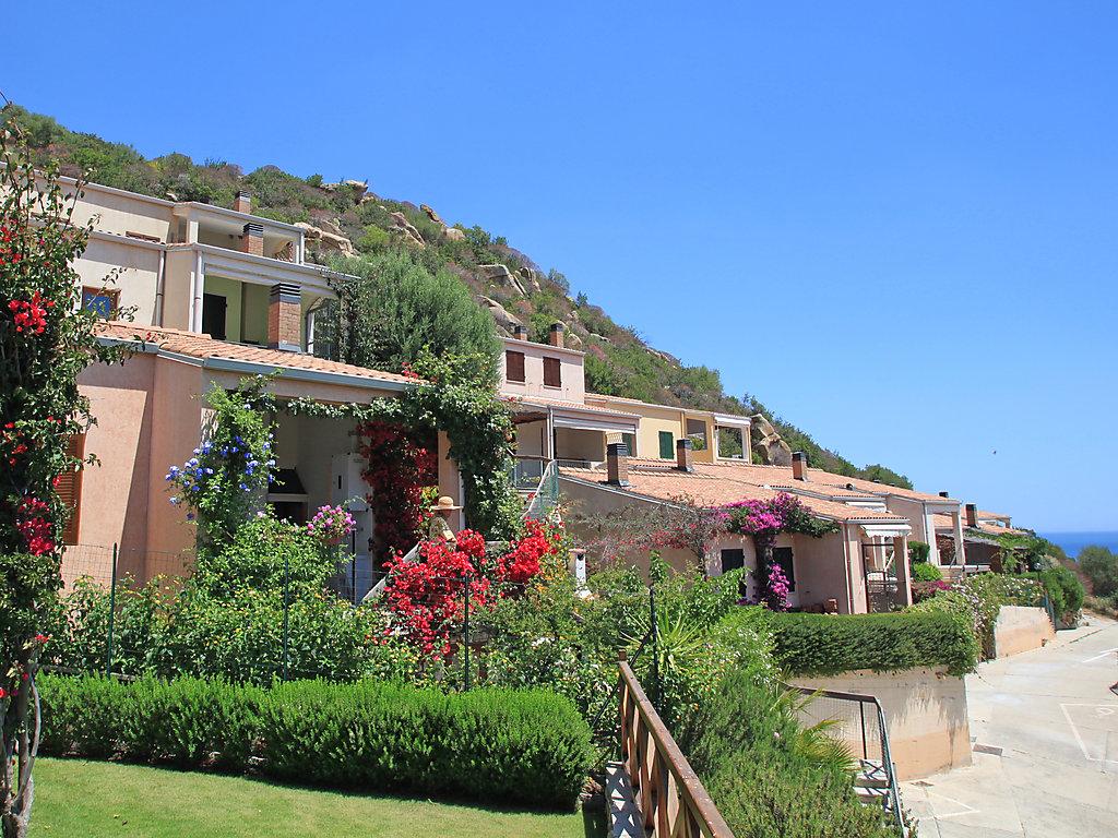 Holiday apartment Le Ginestre (35777), Costa Rei, Cagliari, Sardinia, Italy, picture 1