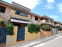 Villasimius - Appartement Sole