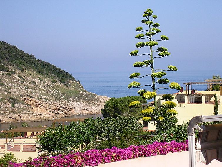 Ferienwohnung Elba Nisporto