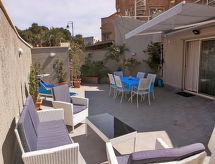 Palermo - Lomahuoneisto Mondello House