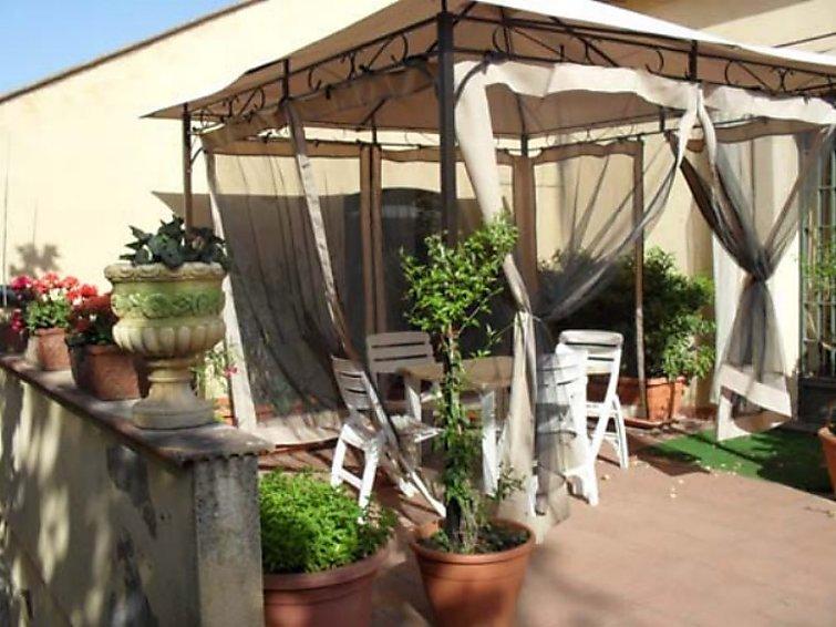 Ferienhaus Catania