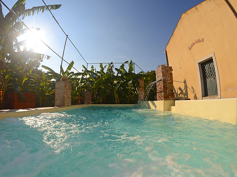 Ferienwohnung Giardini Naxos