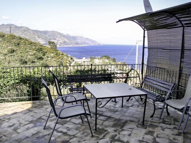 Ferienwohnung Taormina