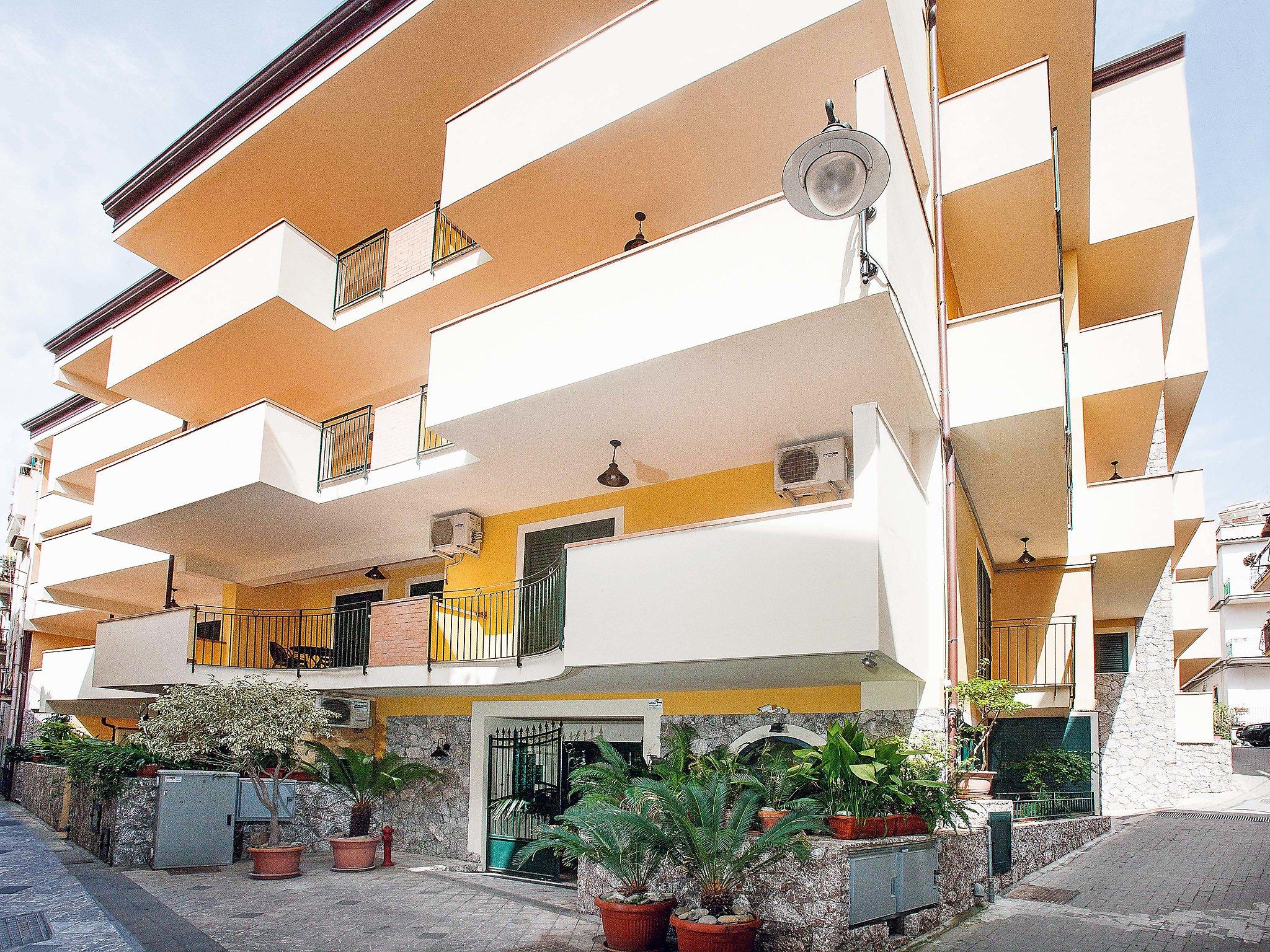 Sicily Apartment #RU62314