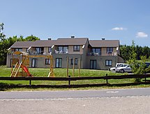 Hosingen - Holiday House La Sapinière