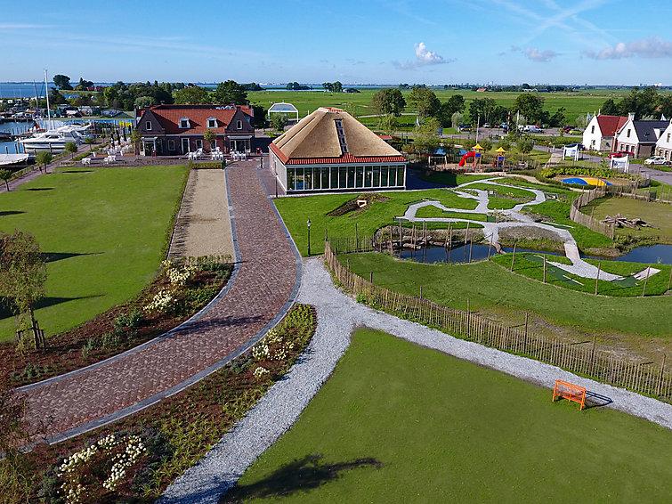 Ferienhaus Uitdam