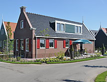 Oost-Graftdijk - Ferienhaus de Rijp