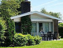 Andijk - Ferienhaus Basis 5p