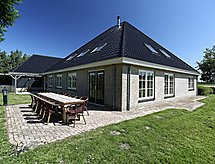 Wieringen - Holiday House Wiringherlant