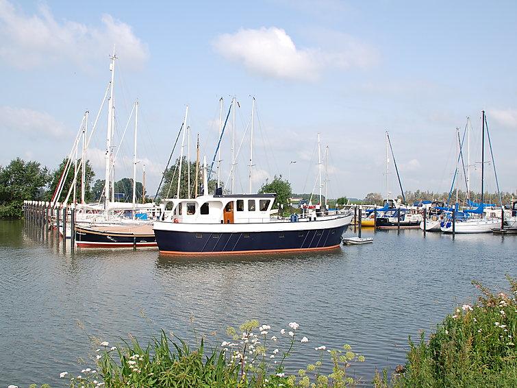 Ferienhaus Dordrecht