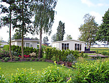 Dordrecht - Ferienhaus Europarcs R & W De Biesbosch