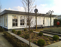 Dordrecht - Holiday House Europarcs R & W De Biesbosch