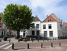 Middelburg - Ferienwohnung De Soeten Inval
