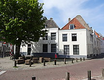 Middelburg - Appartement De Soeten Inval