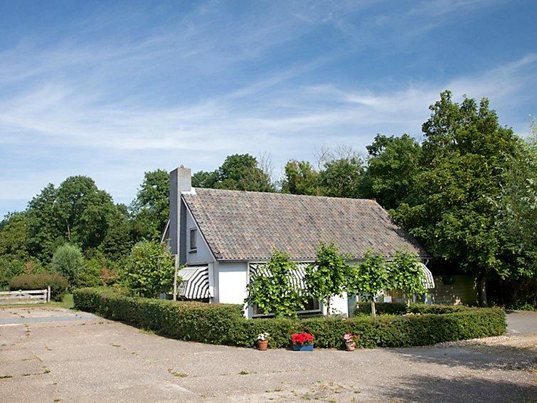 Ferienhaus Kleverskerke/Arnemuiden