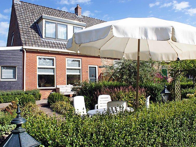 Ferienhaus Serooskerke