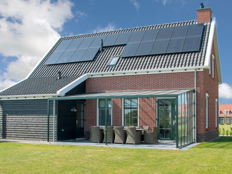 Ferienhaus Colijnsplaat