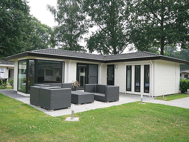 Ferienhaus Europarcs Landgoed Hommelheide - Objektnummer: 418562