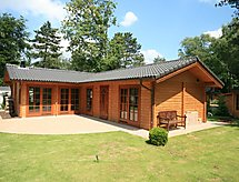 Brunssum - Holiday House Europarcs Landgoed Brunssheim