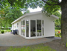 Arnhem - Ferienhaus DroomPark Hooge Veluwe
