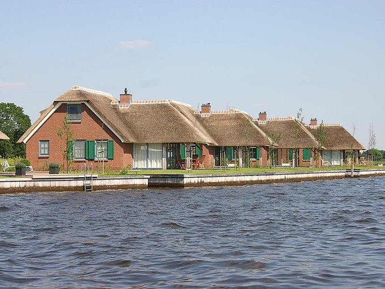 Ferienhaus Wanneperveen
