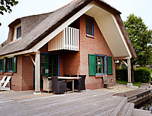 Wanneperveen - Holiday House Waterpark Belterwiede