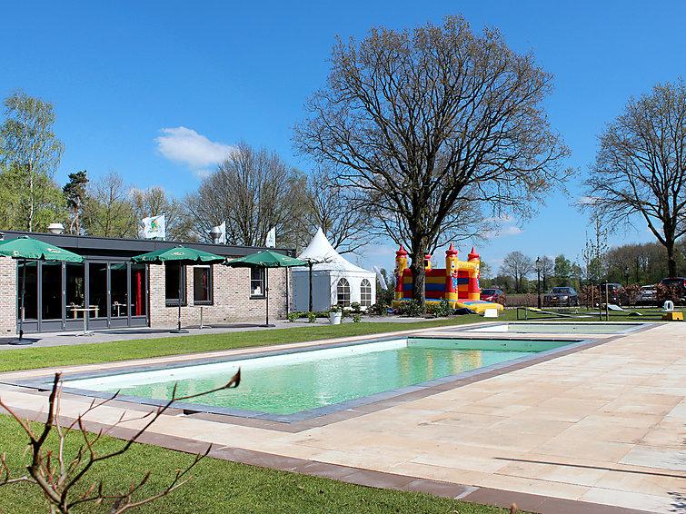 Ferienhaus Ijhorst