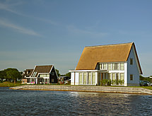 Giethoorn - Ferienhaus Waterresort Bodelaeke