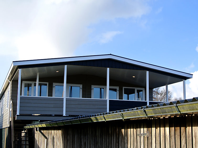 Reihenhaus Giethoorn