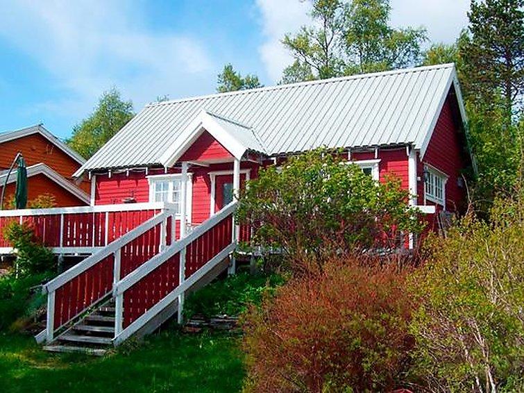 Reihenhaus Bodø