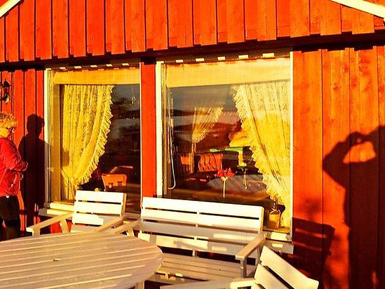Reihenhaus Lurøy