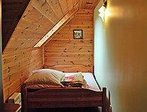 thumbnail 5: Vakantiehuis Gizycko max. 8 personen 4 slaapkamers