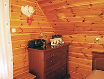 thumbnail 3: Vakantiehuis Gizycko max. 8 personen 4 slaapkamers