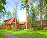 Picture 15 exterior - Holiday House Grzybowa, Warchaly